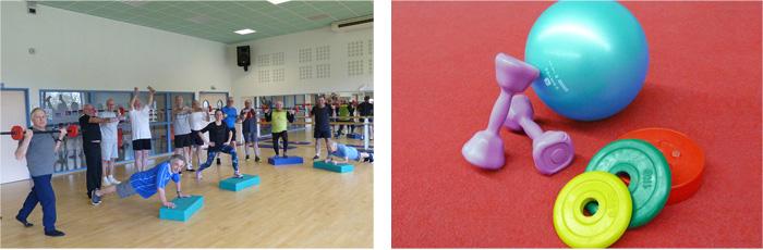 gym form renforcement musculaire hommes